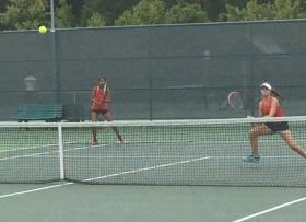 8-17-2016 Marcus Girls Doubles 3
