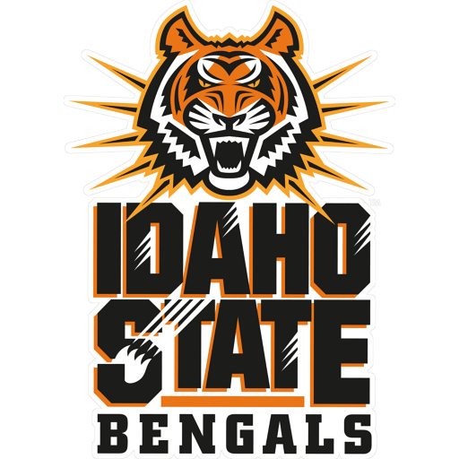Portland State Mens Hoops Idaho State Preview Logo