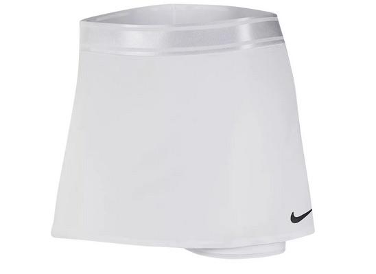 2020-2021 Additional Women's White Dress Uniform Skirt